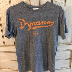 Adidas Houston Dynamo tshirt. Super soft.